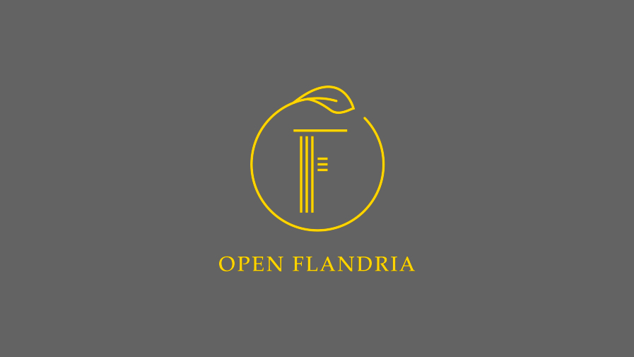 image projet open flandria